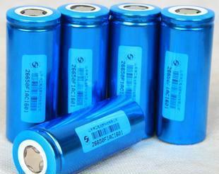 18650锂电池钴酸锂电池三元锂电池