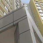 乌鲁木齐铝单板_上海吉利铝塑板_铝单板报价