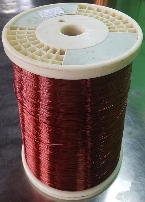 盐城铜包铝|苏州市吴江神州(图)|铜包铝电磁线
