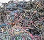 高价收回废电线电缆线 电子脚 电脑线路板 PCB板