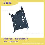 锌铝合金压铸卫浴产品压铸 运动器材配件 数控车制五