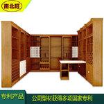 防变形金属家居材料供应商 铝合金酒柜型材生产供应商 全铝