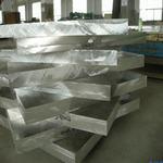 供应商供应 AZ31B镁合金板材 镁铝合金板AZ31B