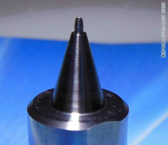 高精密点锡膏 固晶 荧光粉针头及硅胶 LED针头批发