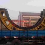 优质铸钢原料球磨机大齿轮供应商批发