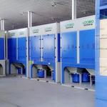青岛路博环保 LB-PC多滤筒除尘器