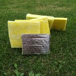 【富美达】玻璃棉卷毡贴铝箔憎水玻璃棉板检测目标 保