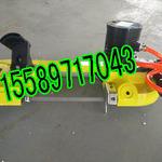龙汲牌QJC-120气动带锯床