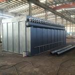 检验合格的生物质锅炉除尘器结构特色