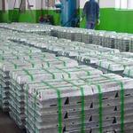 高品质锌锭及锌制品 可出口国外