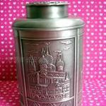 锡制茶叶罐 金属工艺品 摆件 金属茶叶罐 锌合金茶叶