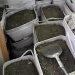 鸿富收回供应商(多图)|上海环保锡渣收回|环保锡渣收回
