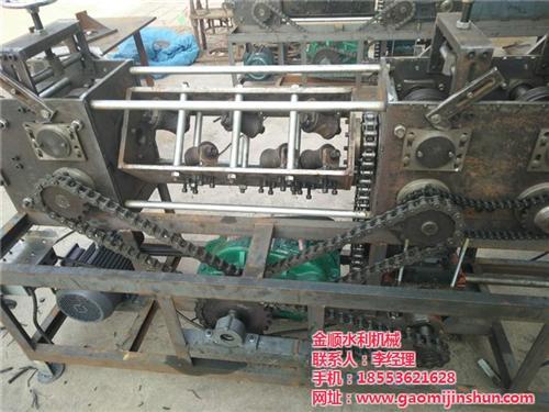 金顺机械(在线咨询)_钢管矫直机_不锈钢钢管矫直机