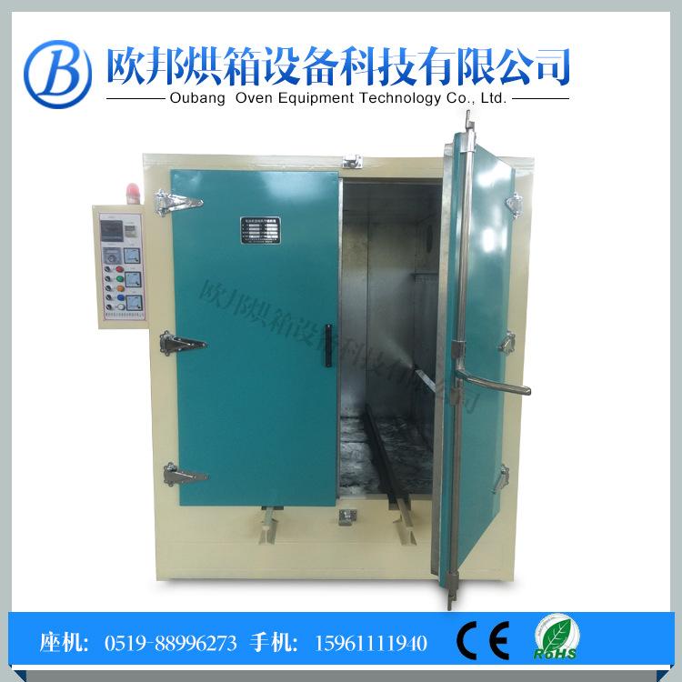 供应商热销载重型电动台车烘箱 大型工业台车铝合金型材
