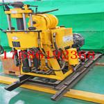 直销HW-160小型水井钻机 家用水井钻机 液压水井