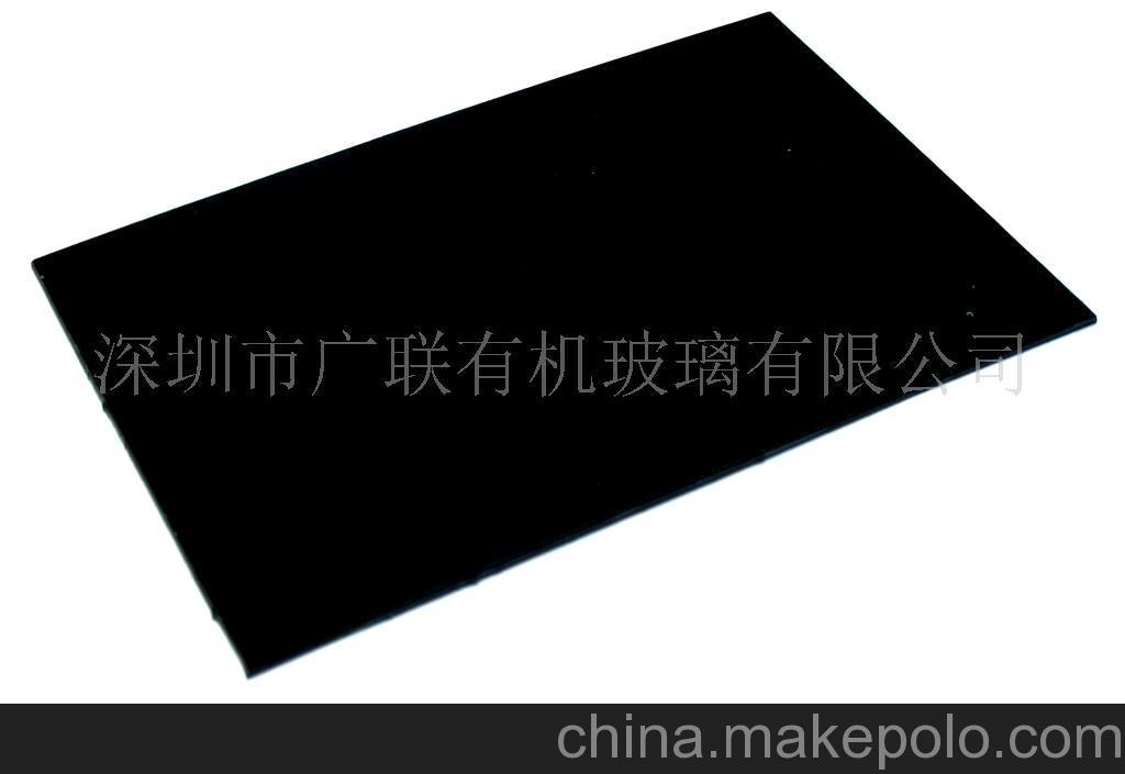 深圳 广联达PS板直销 黑色有机板 塑胶板 PM