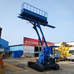 全液压旋喷钻机钻探机供应商直供