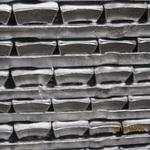 供应商供应非标ADC铝锭、非标 ADC12铝合金锭