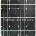 多晶硅太阳能电池板单晶硅太阳能电池板5