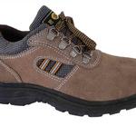 高密劳保鞋供应商防砸防刺防护鞋产耐酸碱耐高温工作鞋