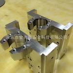 CNC铝件加工腔体通讯器材 自动化设备 数码电子产