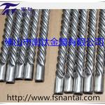 钛螺纹管供应商|钛螺纹管批发|钛螺纹管供应