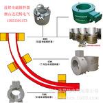 电磁搅拌器连铸电磁搅拌器熔铝炉电磁搅拌器试验用dcj