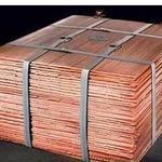 进口电解铜