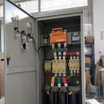 风机自耦降压起动柜320kW 全铜自耦变压器