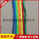 专业直销高空作业安全绳高空作业尼龙安全绳优质国标