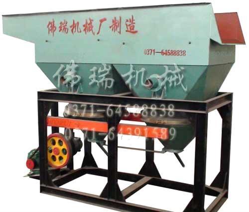 锰矿选矿工艺 选氧化锰设备 选碳酸锰设备跳汰机