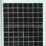 多晶硅太阳能电池板单晶硅太阳能电池板39