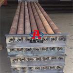高频焊翅片管散热器温室大棚专用翅片管散热取暖器供应商