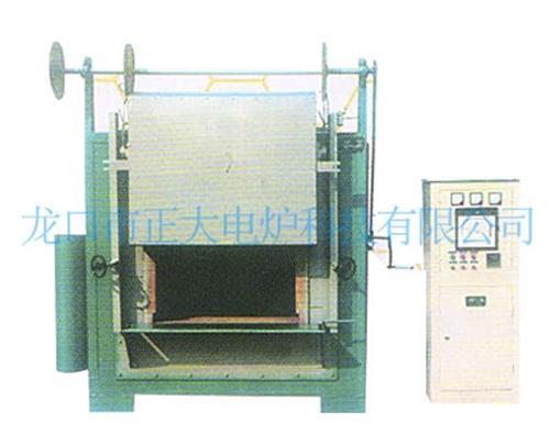 龙口正大电炉、箱式电阻炉供应商、界首箱式电阻炉