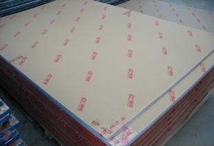 深圳广联达现货 全新料PS板PS有机板 有机玻璃