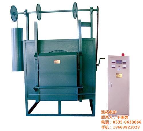 井式时效炉 凯拓电炉(图) 高温时效炉