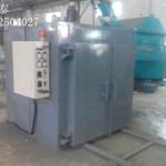 箱式铝合金时效炉HZT6-48-3
