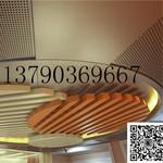 长沙木纹铝方通 室内型材铝方通天花 U型铝方通供应商
