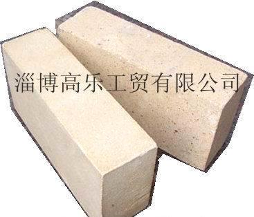 转筒式电阻炉耐火保温用莫来石砖规划施工