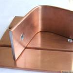 铜包铝排的密度 参数_铜包铝排报价-铜包铝排功能