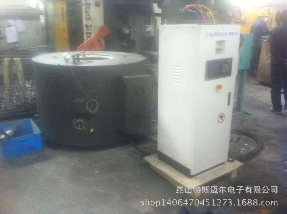 节能熔铝炉保温炉电炉 供应商供应 无明火无尘无烟