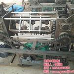 脚手架钢管矫直机、钢管矫直机、金顺机械(在线咨询)