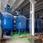 高效纤维球过滤器污水过滤器清源机械 出产加工