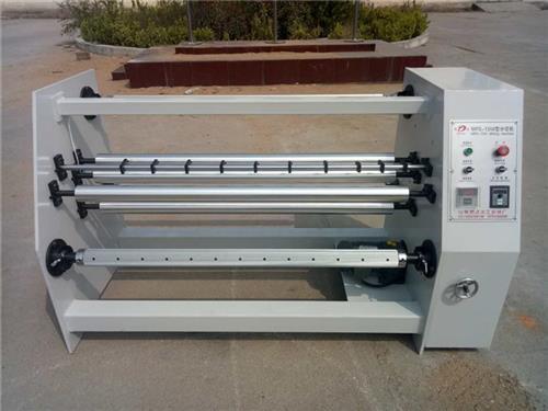 PVC分切机 腾达木工机械(图) PVC分切机联络方