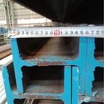 HEB160欧标H型钢HE106B欧标H型钢很多