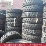 风力牌货车轮胎吊车轮胎12.00R24工程钢丝轮胎1