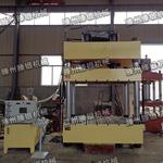 非标供应400吨不锈钢拉伸压力机多顶杆拉伸成型压力