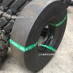鲁飞天力 行进风神光面轮胎铲运机轮胎1200-2