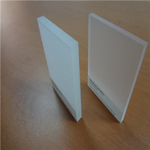 供应亚克力浇铸板挤压板PS有机板 有机玻璃3