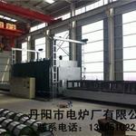 铝合金时效炉品牌、铝合金时效炉、丹阳市电炉厂